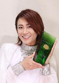 氷川きよし、第35回日本ゴールドディスク大賞「ベスト・演歌/歌謡曲・アーティスト」を受賞 「また身も引き締まる想いです」