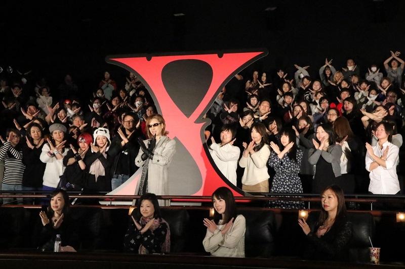 X JAPAN/YOSHIKI