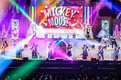 太田基裕・島﨑信長・仲村宗悟ら出演『Disney 声の王子様』初のアリーナツアー開幕、神戸公演オフィシャルレポート到着