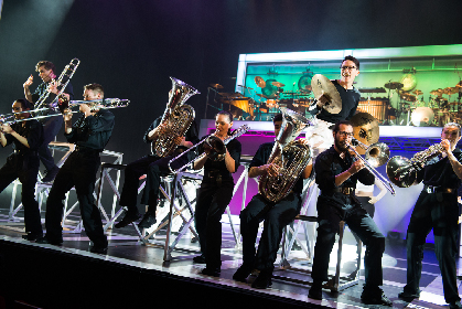 『アラジン』『メリー・ポピンズ リターンズ』の新曲も登場!『ブラスト!:ミュージック・オブ・ディズニー』2019年全国ツアーが開幕