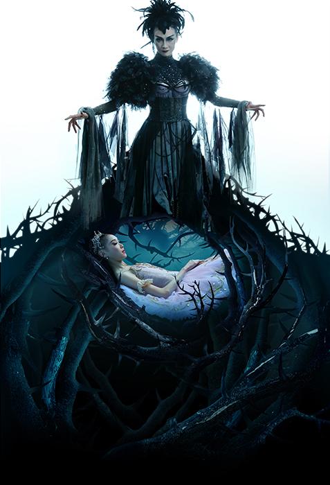 新制作となる『眠れる森の美女』(イメージ)