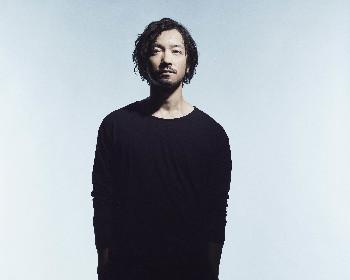 金子ノブアキ、新プロジェクトRED ORCAを始動 12月にはライブの開催も決定