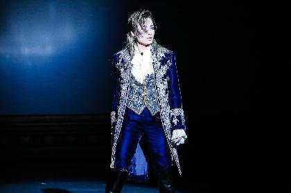 宝塚歌劇雪組・望海風斗、真彩希帆が大作『ファントム』に念願の出演!悲劇のドラマを渾身の芝居で魅せる