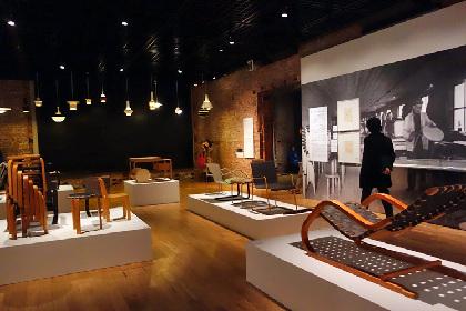 『アルヴァ・アアルト もうひとつの自然』展レポート 時代を越えて世界を魅了する建築とデザイン