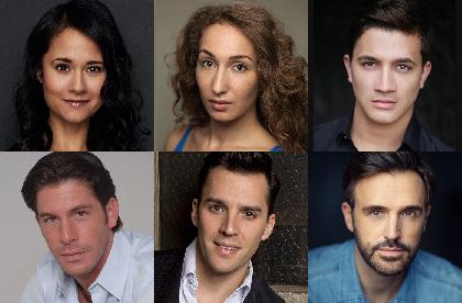 『ニューイヤー・ミュージカル・コンサート 2020』全出演者が決定 5周年にふさわしい6名のキャスト