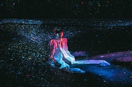 水曜日のカンパネラ、チームラボ×森ビルのデジタルアートミュージアムでライブパフォーマンスを披露!