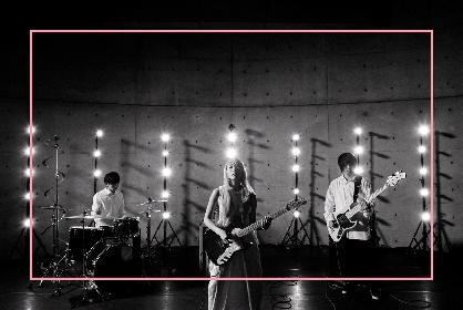 『東京喰種トーキョーグール:re』OPテーマで話題のCö shu Nie(コシュニエ)、10月に新作EP発売
