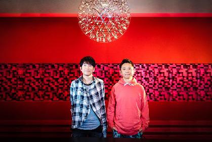 ウカスカジー、ツアーファイナル・豊洲PIT公演の模様を11月に放送決定