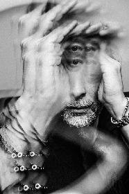 トム・ヨークがニューアルバムのリリースを発表 同名短編映画のトレーラー映像も公開に