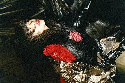 澤野弘之ボーカルプロジェクト SawanoHiroyuki[nZk] 4thアルバム『iv』新録曲「FAVE」にアイナ・ジ・エンド(BiSH)が参加