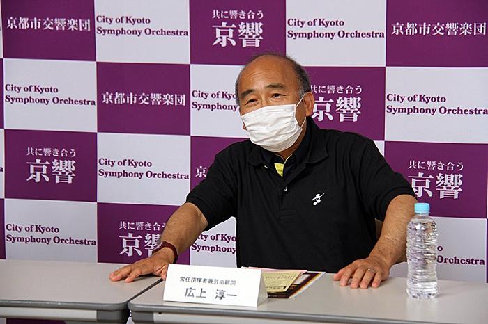我々が市民の生活の中にどんどん入り込んで行けばいい! (C)H.isojima
