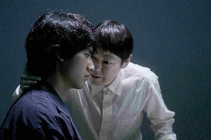 阿部サダヲが連続殺人鬼、岡田健史が事件の真相に迫る大学生に 小説『死刑にいたる病』を白石和彌監督で映画化