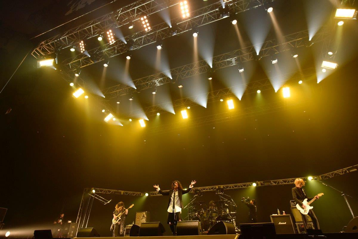 DEZERT『JACK IN THE BOX~LAST BUDOKAN~』