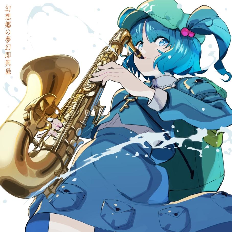 東方Projectフルオーケストラ公演『幻想郷の交響楽団 - 夢幻狂奏曲 -』