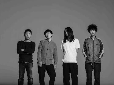 SPARTA LOCALS、対バン企画『TWO BEAT』にサンボマスター出演決定