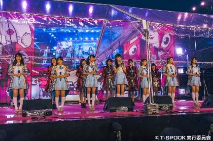 ラストアイドル暫定メンバー&セカンドユニットGood Tearsが初イベント出演 初の握手会の開催も発表に