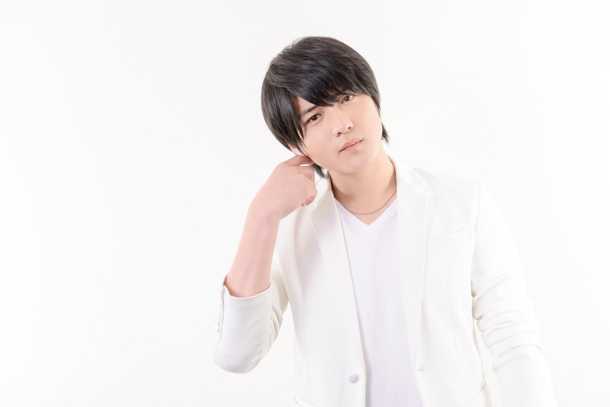 MAG!C☆PRINCE・永田薫