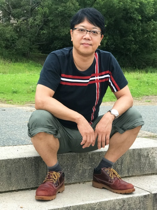 土田英生。