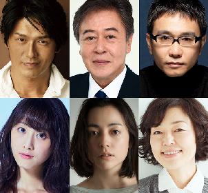 串田和美がチェーホフ初演出、『桜の園』をベースにラディカルに切り込む