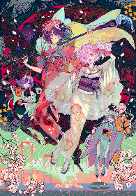『hokusai&TOKYO 水辺を彩る江戸祭』にて『Fate/Grand Order』協賛コラボグッズとコラボフード&ドリンクが発売
