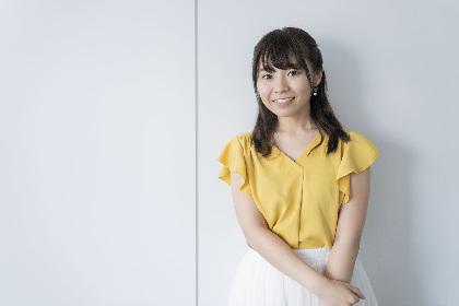 『はねバド!』OPテーマ アニソンシンガー・YURiKAインタビュー「自分が好きなものをとことん好きでいたい」