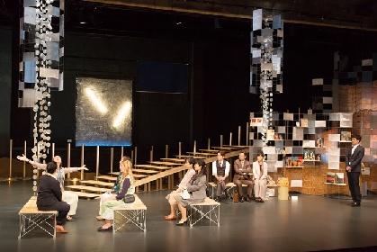 国際演劇祭への大きな手応え──「第0回豊岡演劇祭」観劇&観光レポート