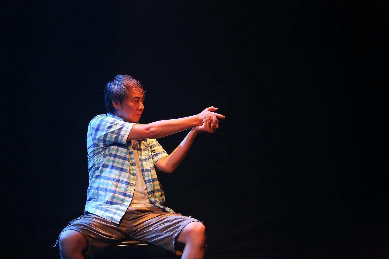 入江雅人  撮影:宮本雅通