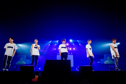 Da-iCE(ダイス)、デビュー5周年第1弾シングル「TOKYO MERRY GO ROUND」のリリースが決定