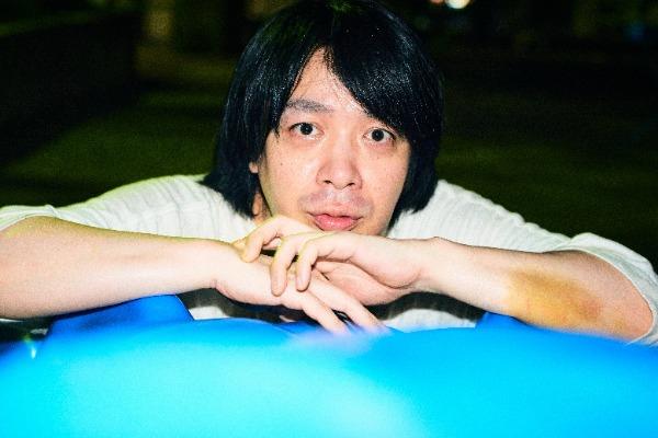 銀杏BOYZ・峯田和伸