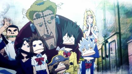 押井守が総監督のアニメ『ぶらどらぶ』の後半配信日発表、場面写真も公開「じじいを怒らせたらどうなるか、思い知らせてやる」