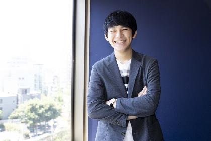 ピアニスト亀井聖矢、更なる飛躍のステージへ! 東京オペラシティ凱旋は「大切なレパートリーを集め、150%の全力でぶつけます」