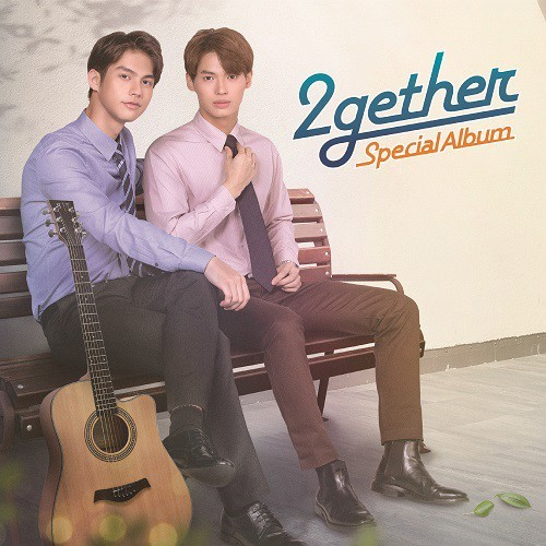 『2gether Special Album』 (c)GMMTV COMPANY LIMITED, All rights reserved