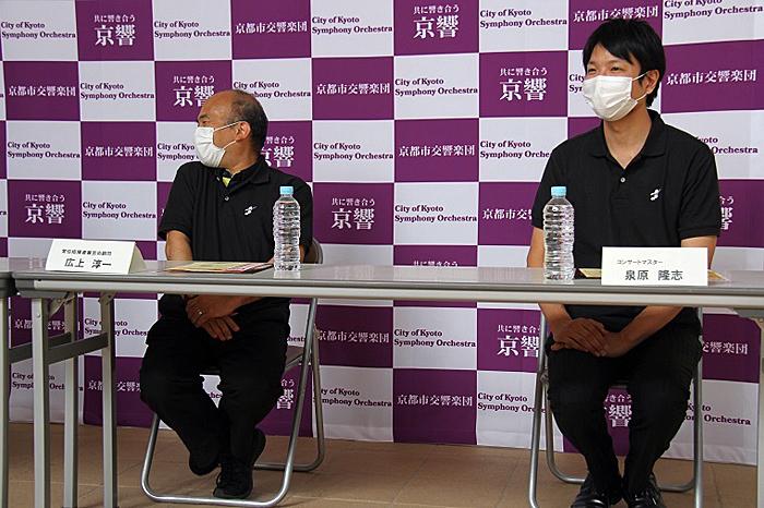 音楽が有って良かった!と云う事を、コロナが学ばせてくれた(笑)。 (C)H.isojima