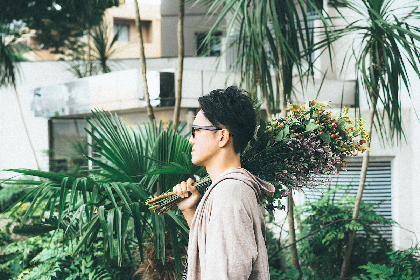 フルカワユタカ(ex.DOPING PANDA)、TGMXプロデュースのシングルを11月に発売 名盤『WE IN MUSIC』以来13年ぶりのタッグ