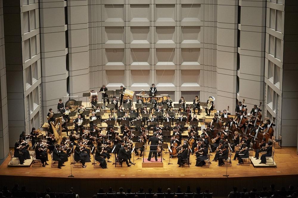 東京フィルハーモニー交響楽団(管弦楽)