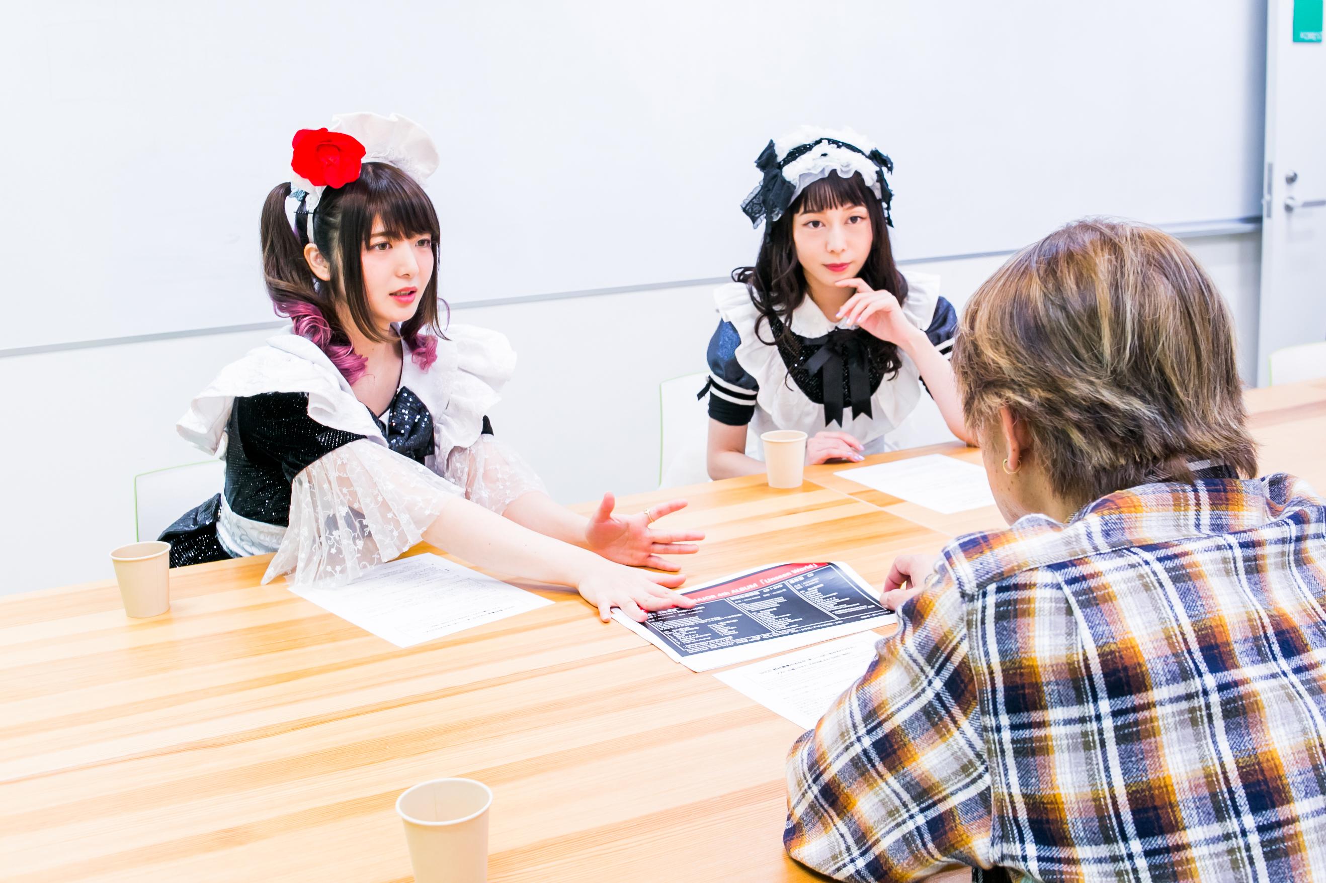 小鳩ミク / KANAMI