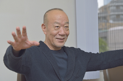 久石譲(作曲家)インタビュー フィリップ・グラスとの共演に向けて