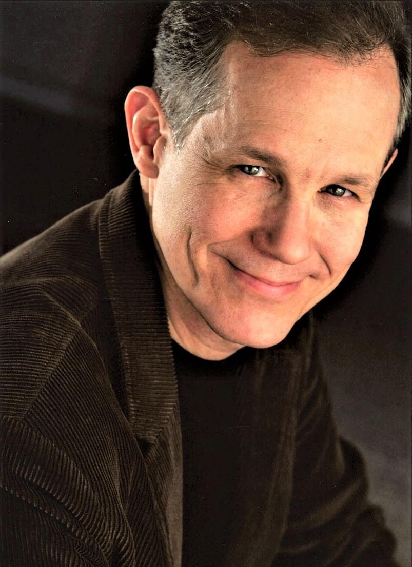 ウォルトン近影。最近では3年前に『カム・フロム・アウェイ』に出演 Photo Courtesy of Jim Walton