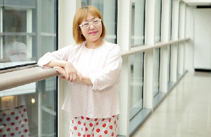 『イン・ザ・ハイツ』韓国版を演出したイ・ジナ女史にインタビュー