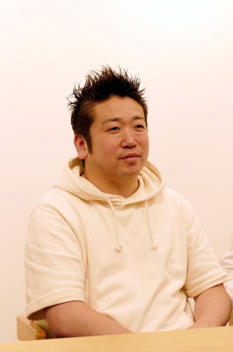 吉田良一郎 / WASABI