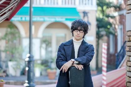 コバソロ カバーアルバム第二弾『これくしょん2』発売、未来が歌う「サムライハート」公開