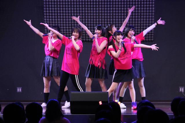『SJ3.LEAGUE』のテーマソング「Brave×Dream」を歌う選手たち