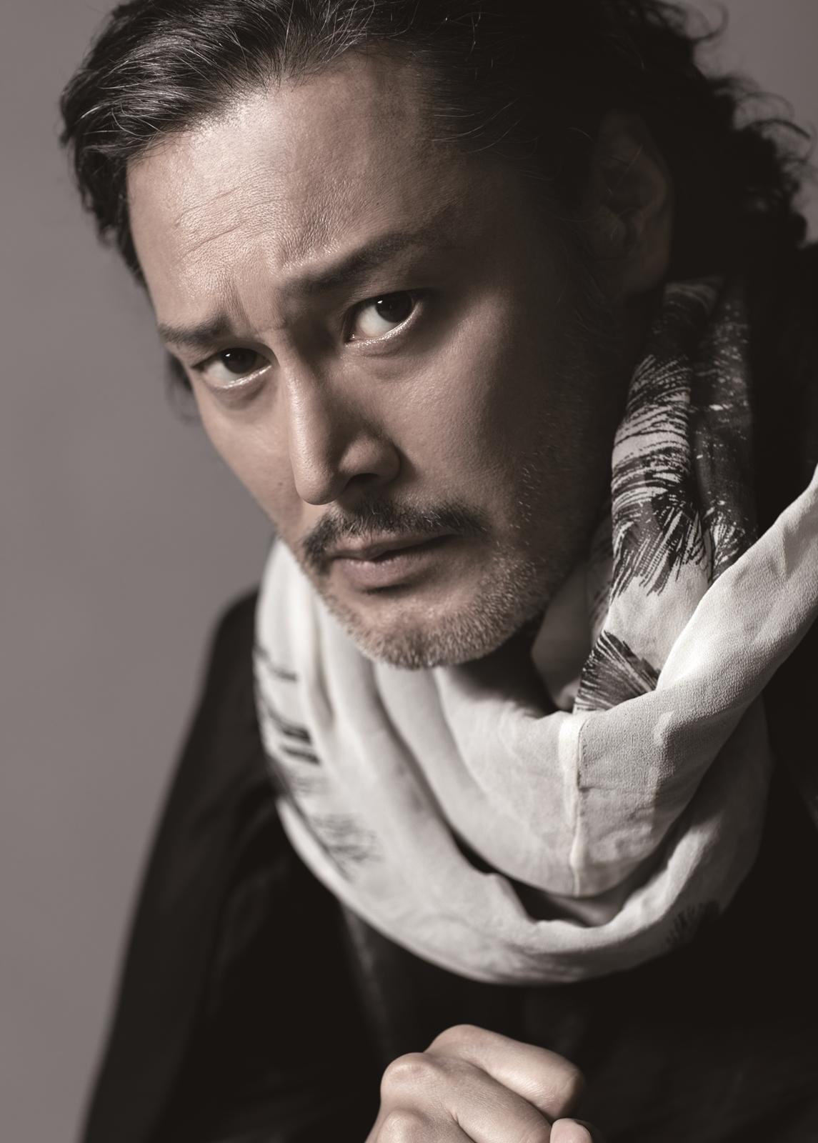 横田栄司/フランス王