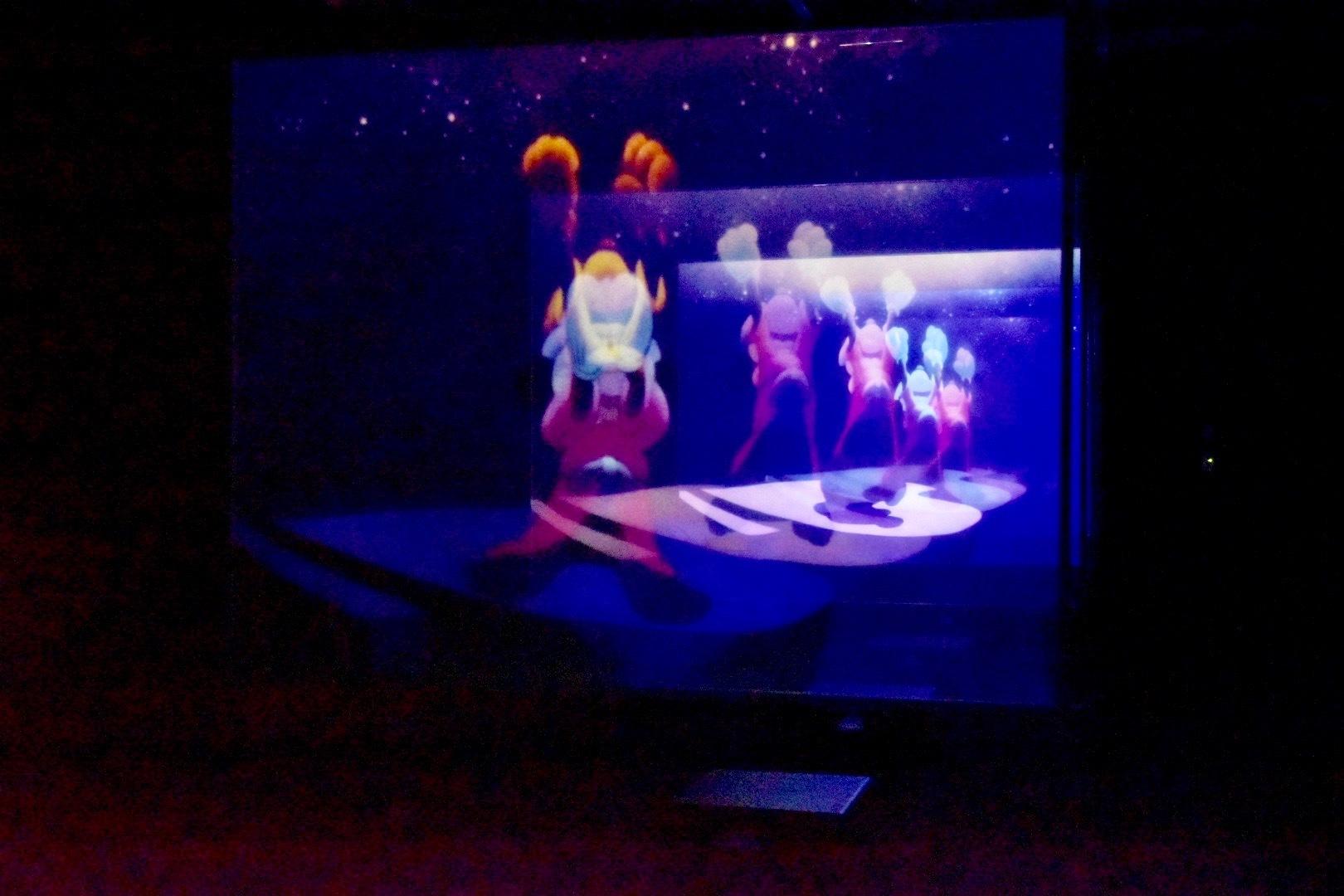 『ファンタジア』 (C)Disney