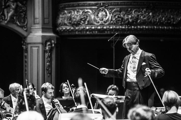 リエージュ・フィルはフランスとドイツのオーケストラサウンドの特徴を併せ持っています! (C)Jan Lisiecki
