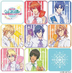 『うたの☆プリンスさまっ♪』劇場版新シリーズが2022年公開 7th STAGE振替公演が11月に開催決定