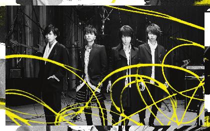 シド 新曲「delete」TVサイズMV公開&河口湖でのスペシャルライブ詳細も発表