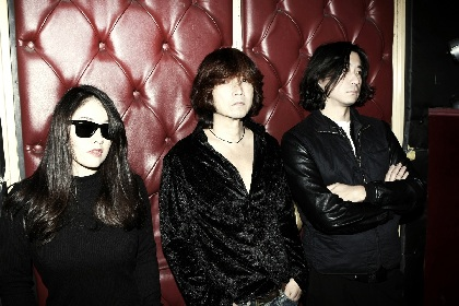 浅井健一のみずみずしい初期衝動あふれるロックンロールアルバム『METEO』は如何にして生まれたのか