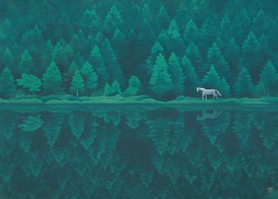 『生誕110年 東山魁夷展』、京都と東京で開催 国民的風景画家と謳われた画業の全貌をたどる大回顧展