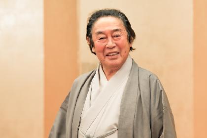 歌舞伎俳優の尾上菊五郎、文化勲章を受章「色気を追求し、煩悩を持ち続けたい」取材会レポート